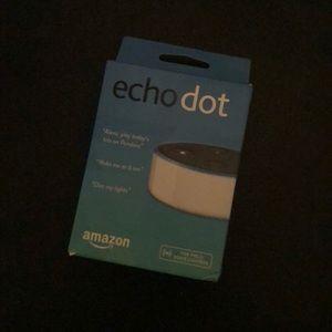 BNIB Amazon Echo Dot